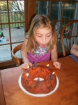 erin blow out the candles